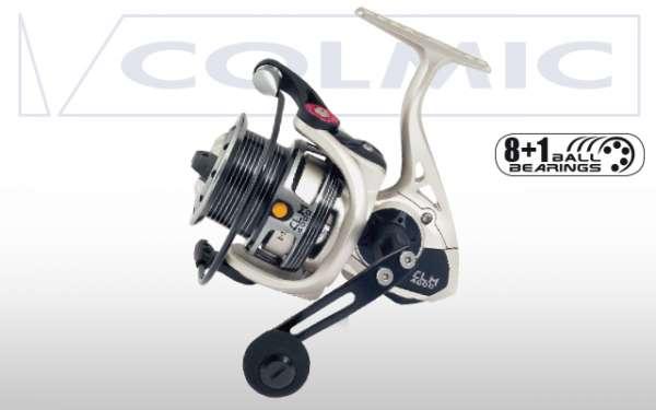 COLMIC CLM 4000