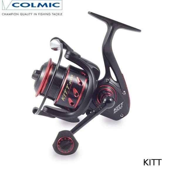 COLMIC KITT 3000/4000