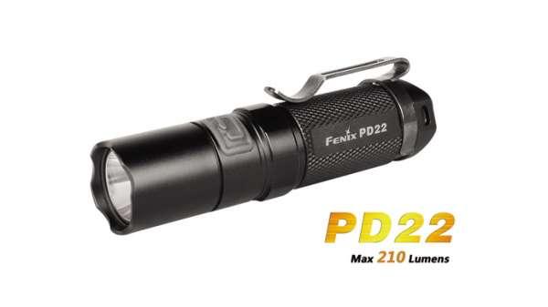 FENIX PD 22