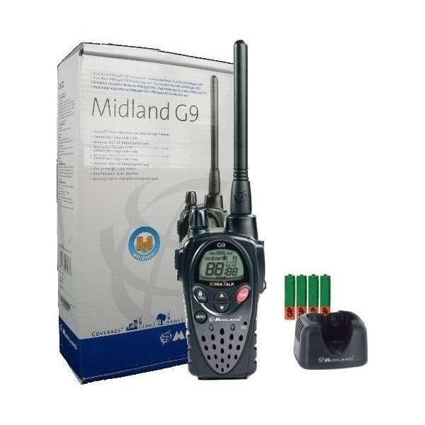 MIDLAND G9