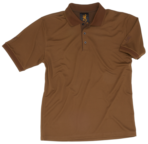 Browning polo savannah