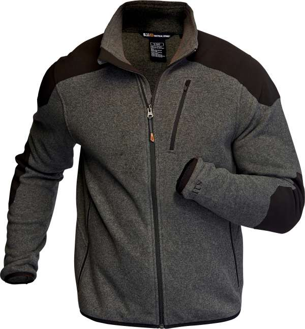5.11 tactical full zip