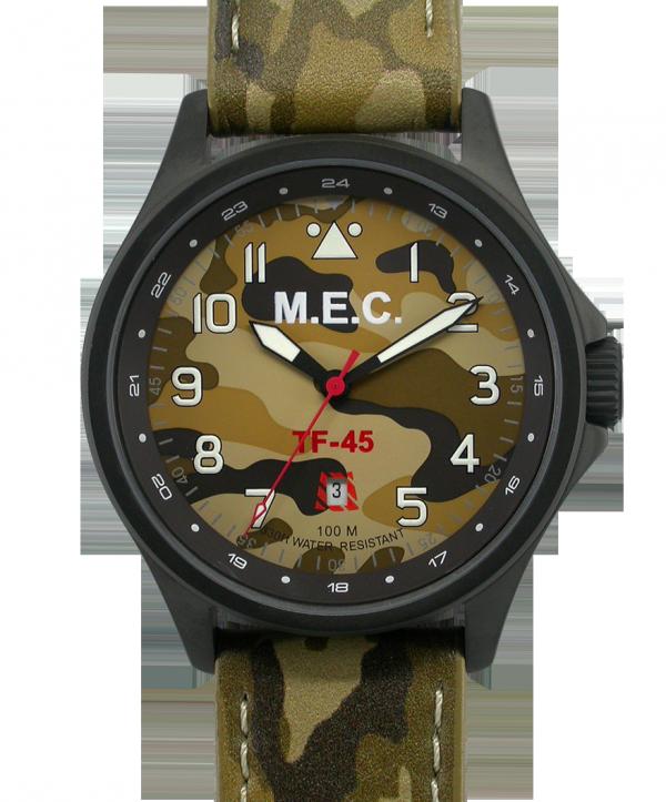 Mec Task Force 45