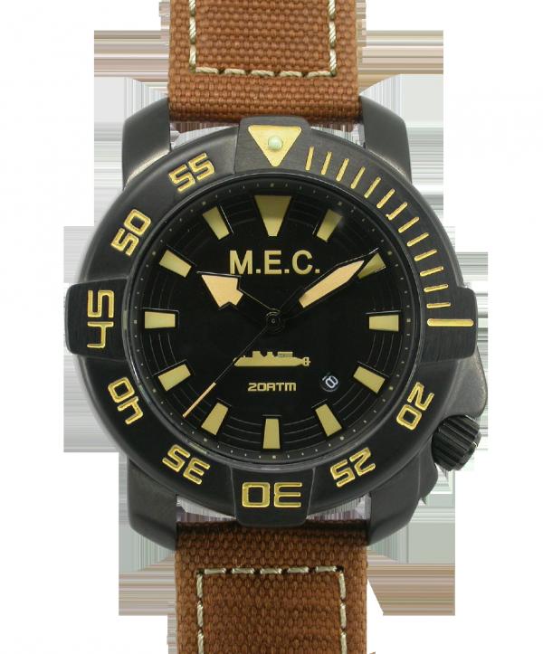 MEC SLC – BK