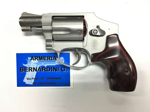 Smith&wesson 642