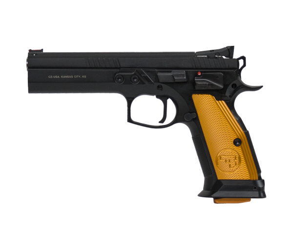 Cz ts orange cal 9x21