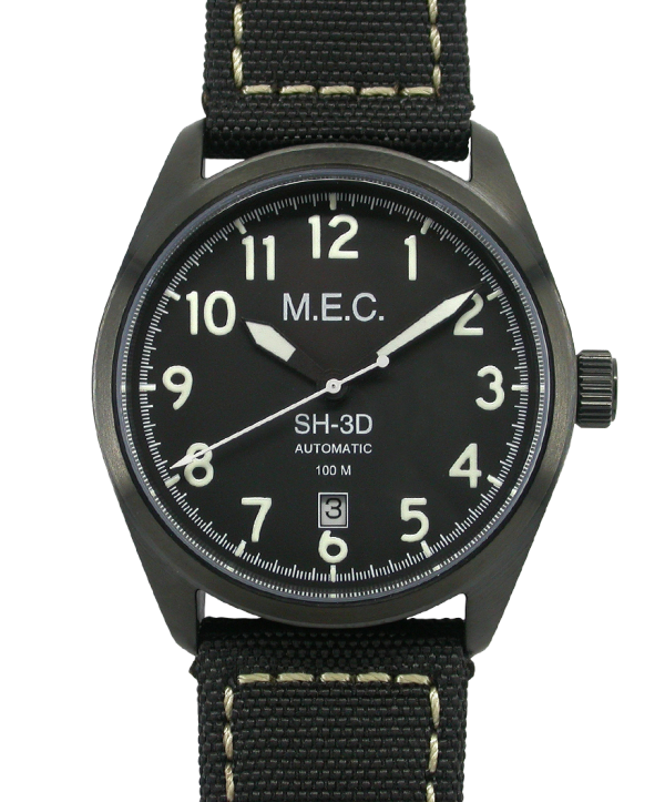 MEC SH-3D AUTOMATICO