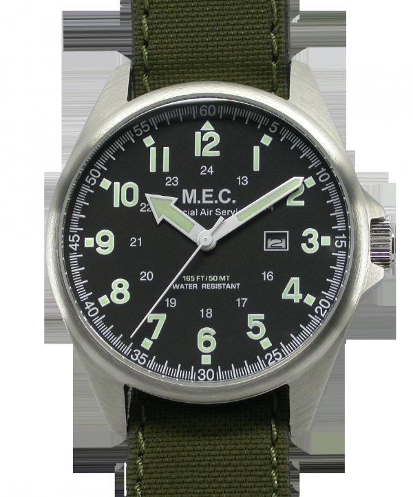 MEC SAS
