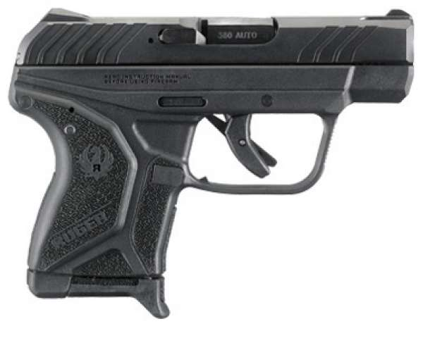 Ruger lcp II cal 380 auto