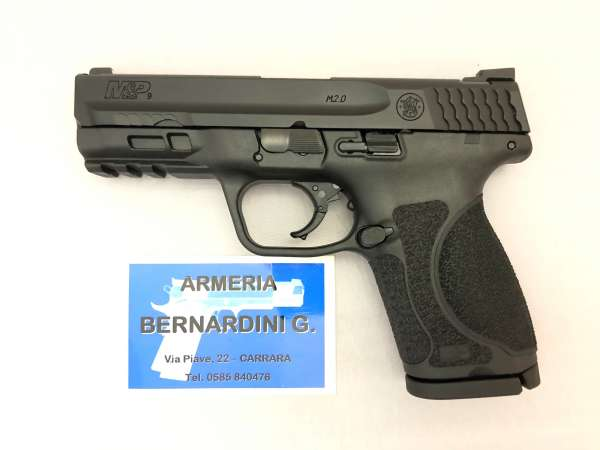 Smith&wesson m&P gen2 cal 9x21